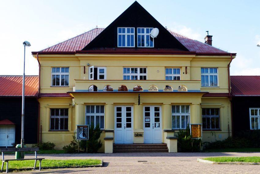 Divadlo Drak v Hradci Králové povede Tomáš Jarkovský