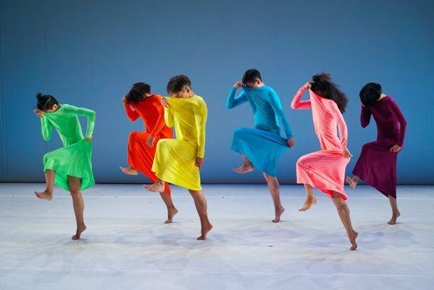 V Ponci odstartuje třítýdenní svátek tance Tanec Praha