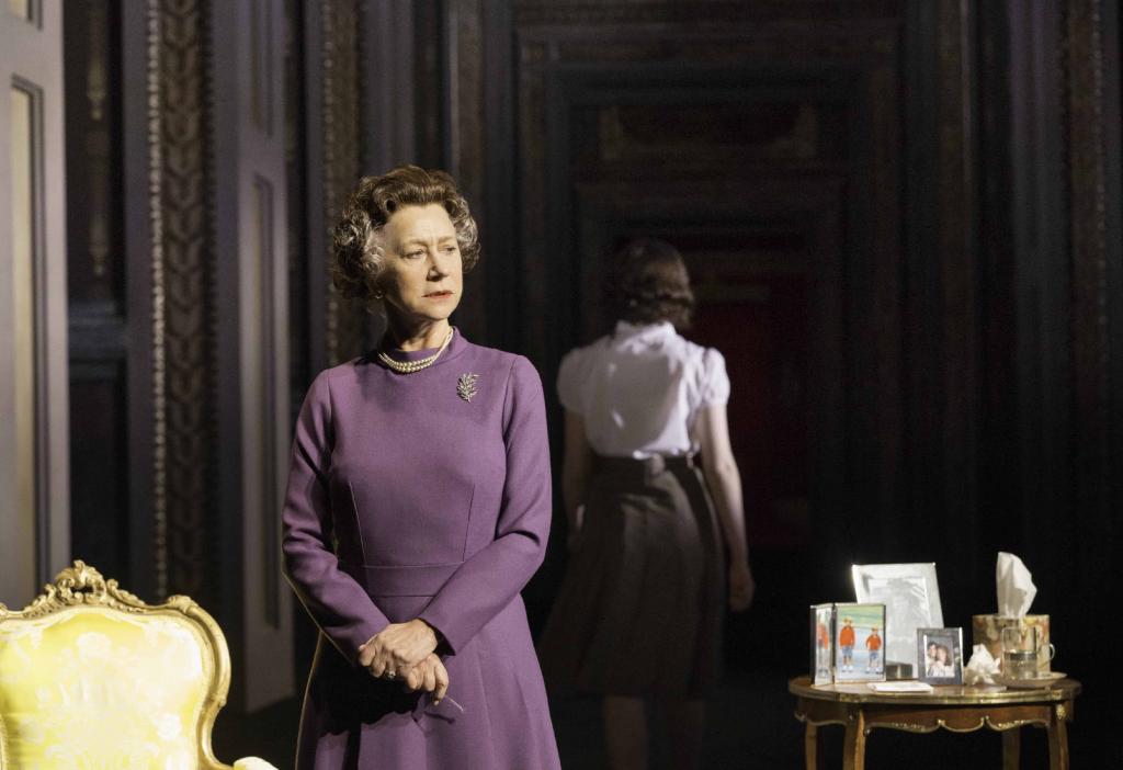 Královna Helen Mirren zahájí oslavy k 10. výročí NT Live