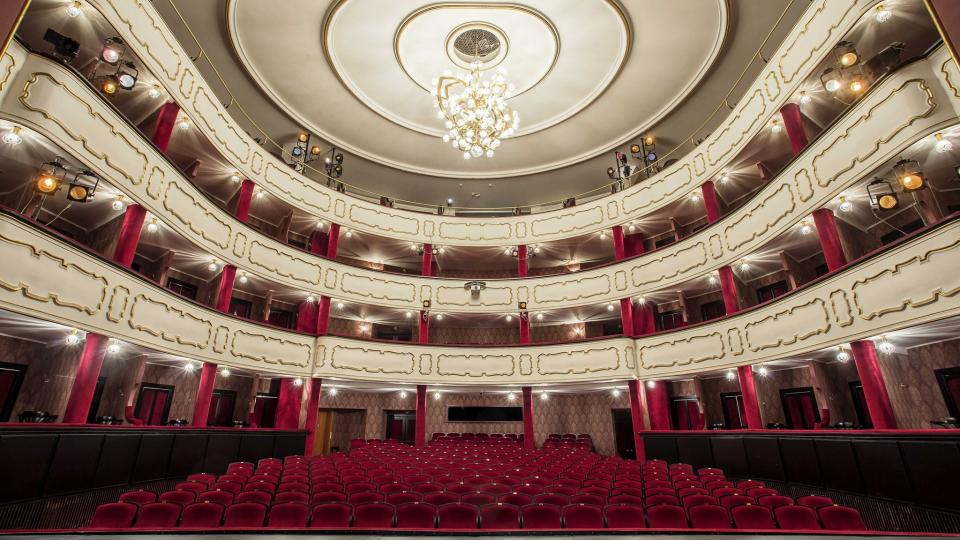 Moravské divadlo Olomouc ukončilo sezonu 2018/2019