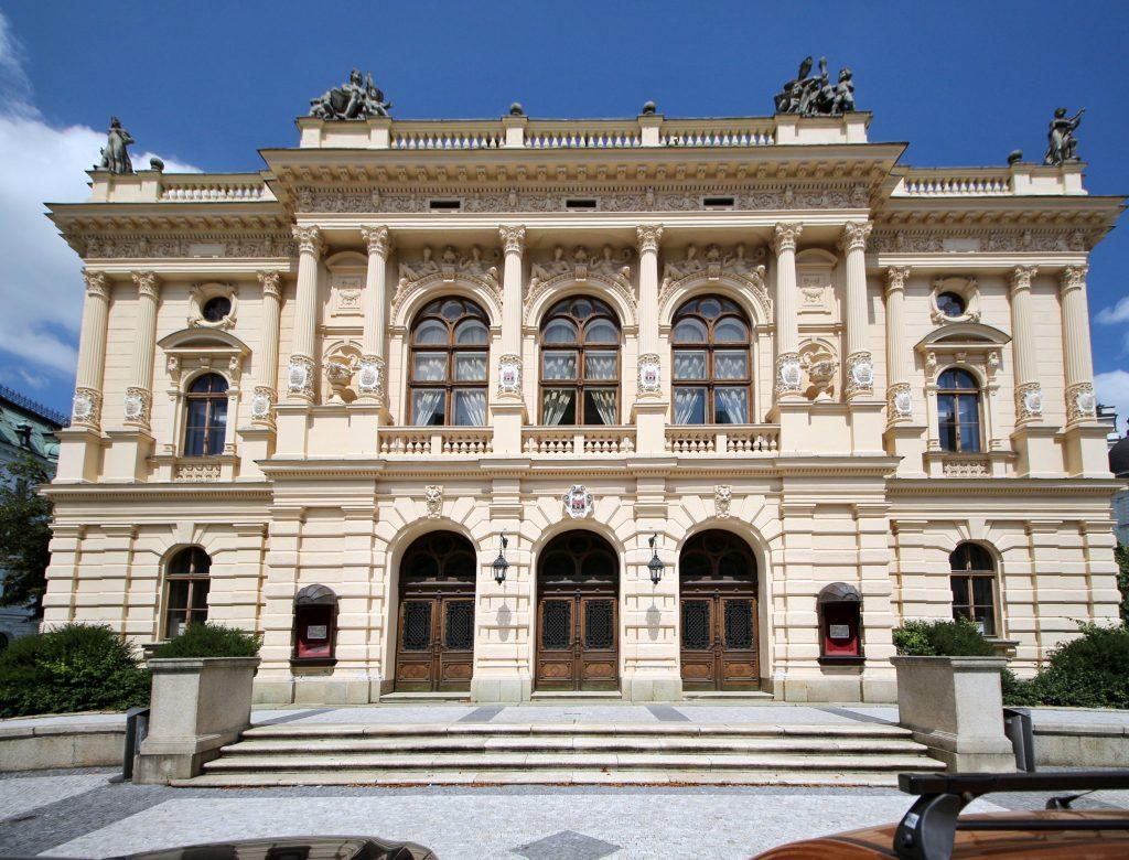 DivadloF. X. Šaldy v Liberci připravuje pro příští divadelní sezonu dvanáct premiér