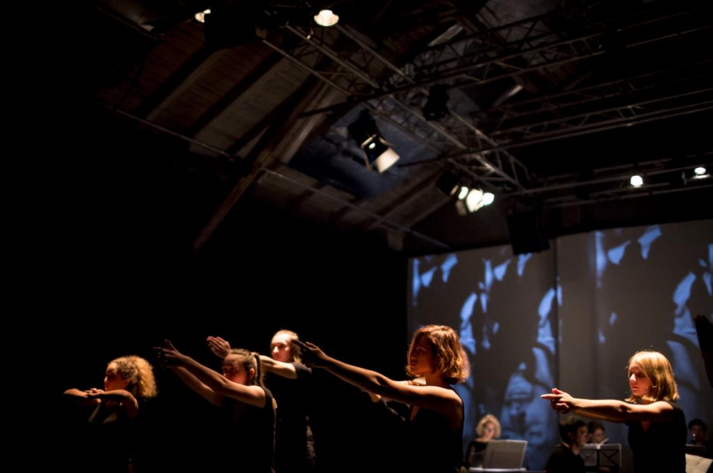 Amatérské tanečnice z Vysočiny začaly s přípravou na festival KoresponDance
