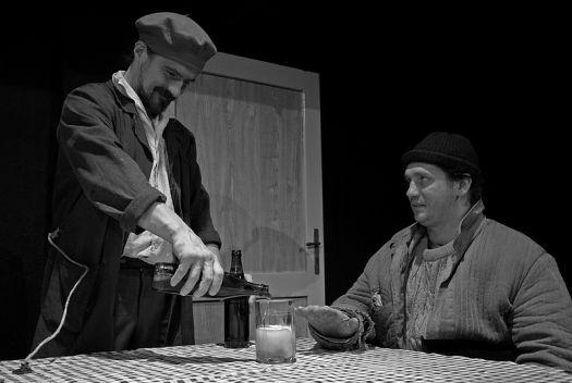 Spolek Kašpar uvede v USA inscenaci hry Václava Havla Audience