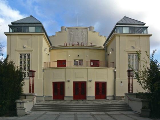 Zaměstnanci kladenského divadla vyhlásili stávkovou pohotovost