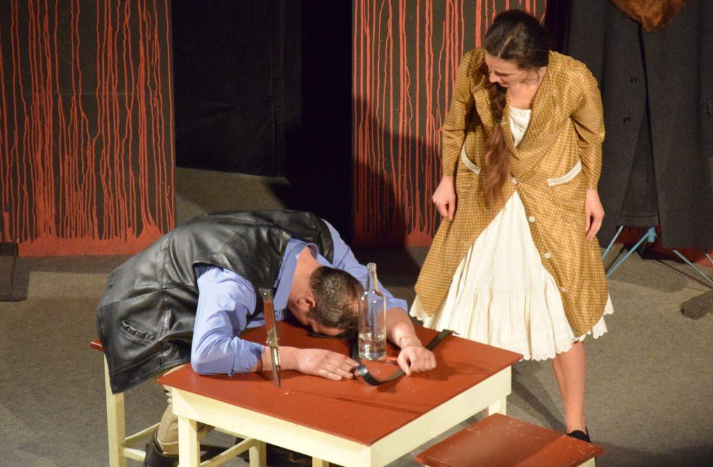 V Holešově se uskuteční II. ročník soutěžní přehlídky amatérských divadel