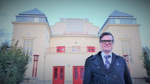 Z Městského divadla Kladno odchází umělecký šéf Jaroslav Slánský