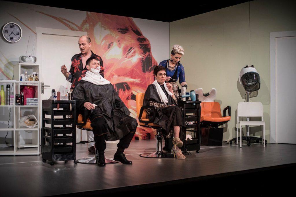 Divadlo Antonína Dvořáka v Příbrami chce v příštím roce jedno z premiérových představení odehrát v lesním divadle Skalka