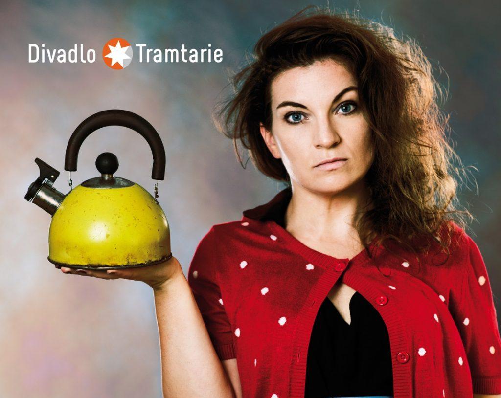 Divadlo Tramtarie zahajuje 16. sezonu