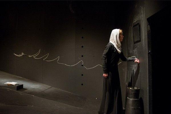 Pozvánka na přednášku:Vývinové tendencie výtvarnej poetiky Petra Čaneckého vkontextoch divadelnej réžie