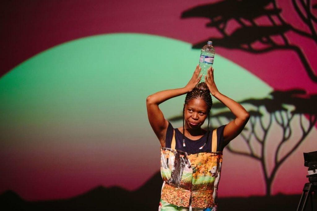 Zahraniční divadelní program festivalu  4+4 dny v pohybu otevře provokativní show  The Clearing