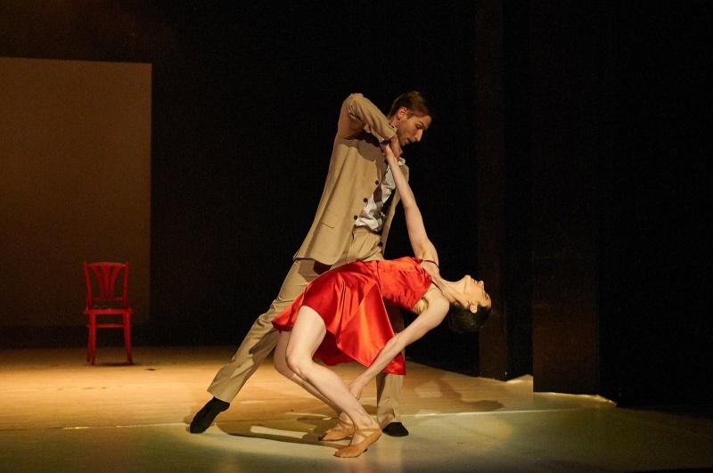 Baletní soubor Divadla F. X. Šaldy se chystá na zájezd do Indie