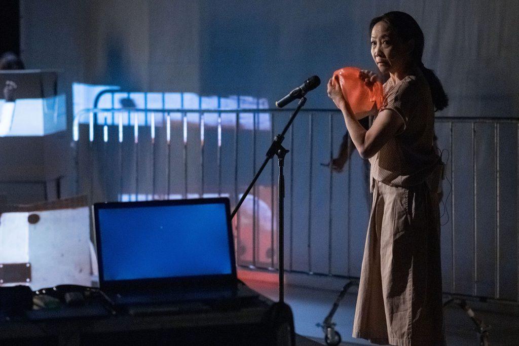 Inscenace Obyčejní lidé míří na festivaly ve Francii a Portugalsku