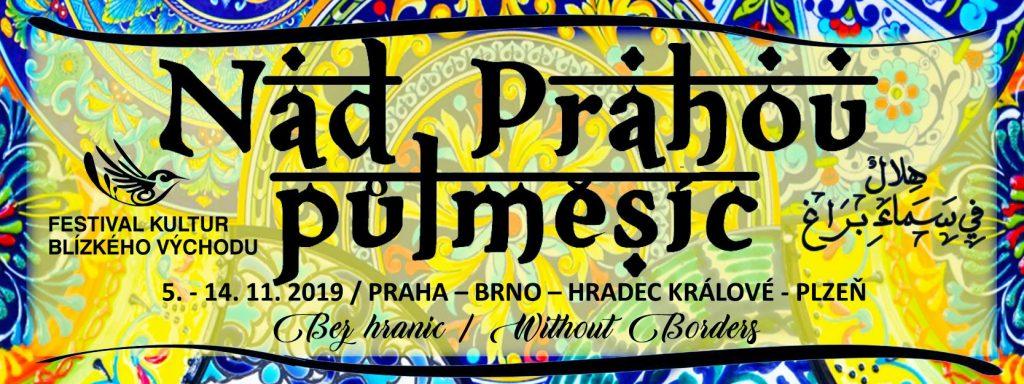 Festival Nad Prahou půlměsíc 2019