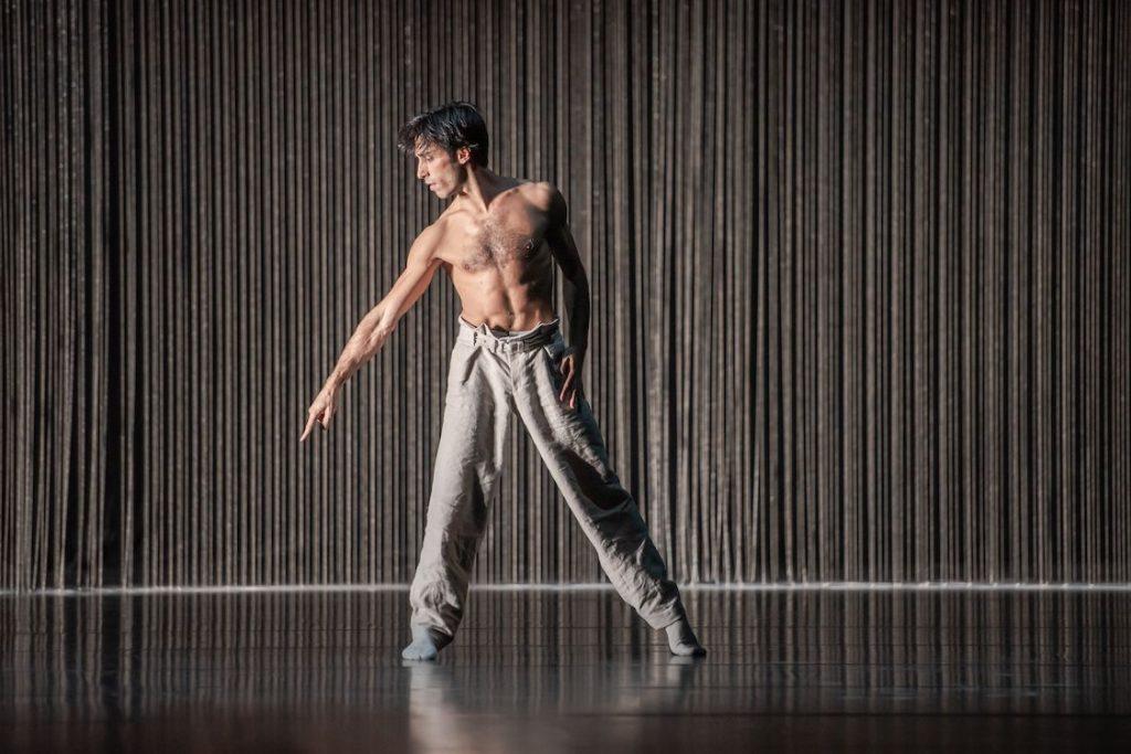 Balet Národního divadla na podzim oslaví mistrovskou tvorbu Jiřího Kyliána komponovaným večerem Kylián – Mosty času