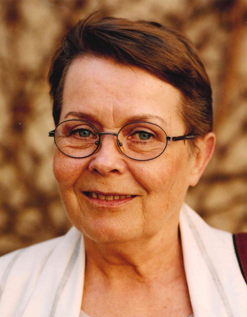 Ve věku 78 let zemřela dlouholetá členka uměleckého souboru Městských divadel pražských Jana Drbohlavová