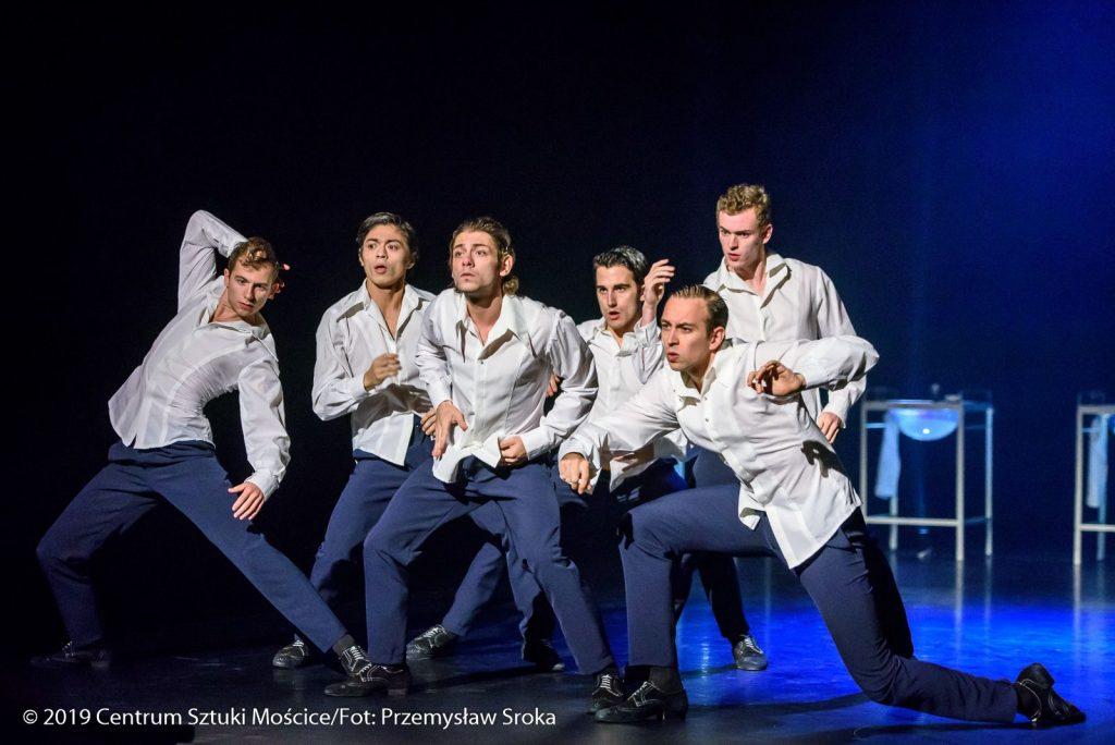 Balet Národního divadla moravskoslezského zazářil na mezinárodním festivalu v Polsku
