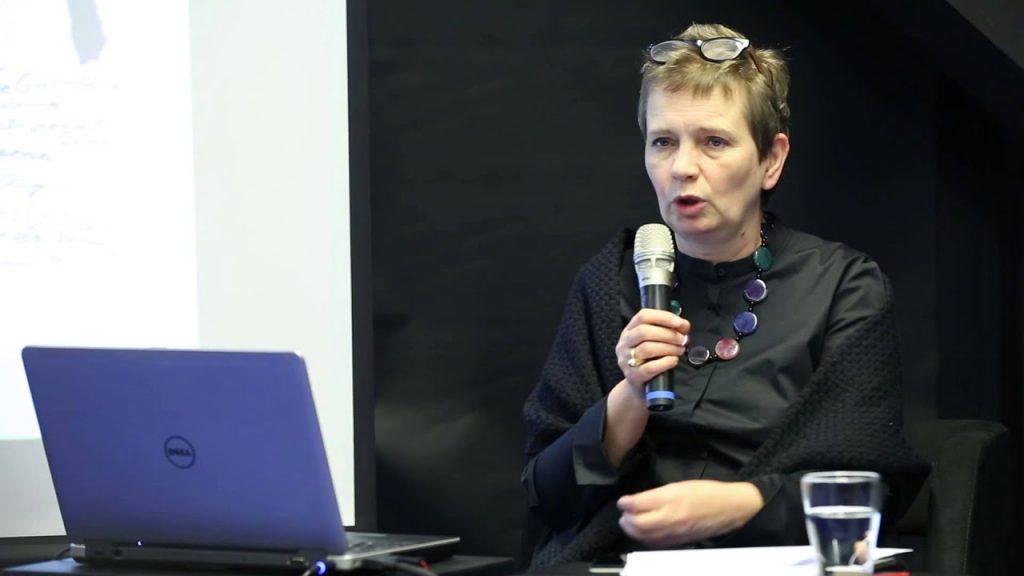 Přednášky významné polské teatroložky Katarzyny Osińské na DAMU