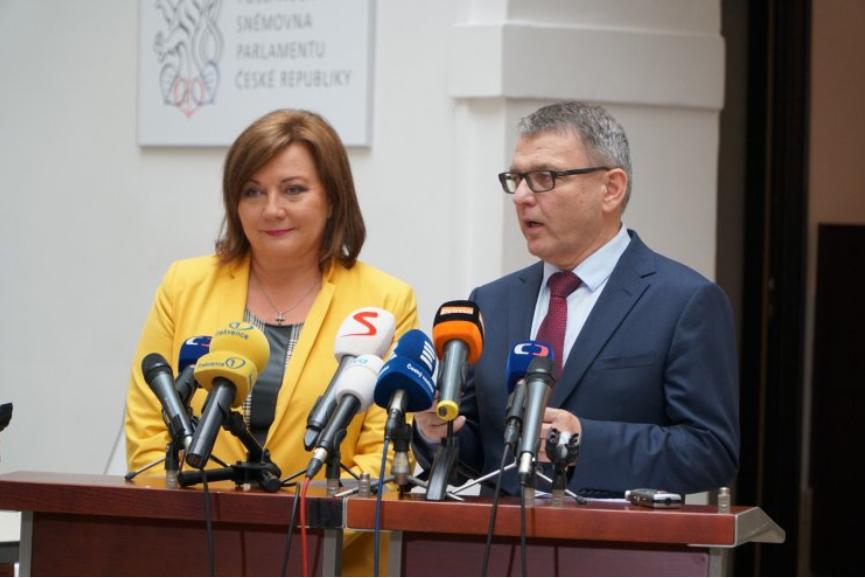 Ministr kultury vyjednal dalších 250 milionů Kč pro živé umění