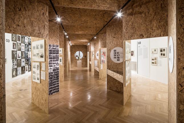 Výstava Česká divadelní fotografie je nominována na Grand prix Architektů