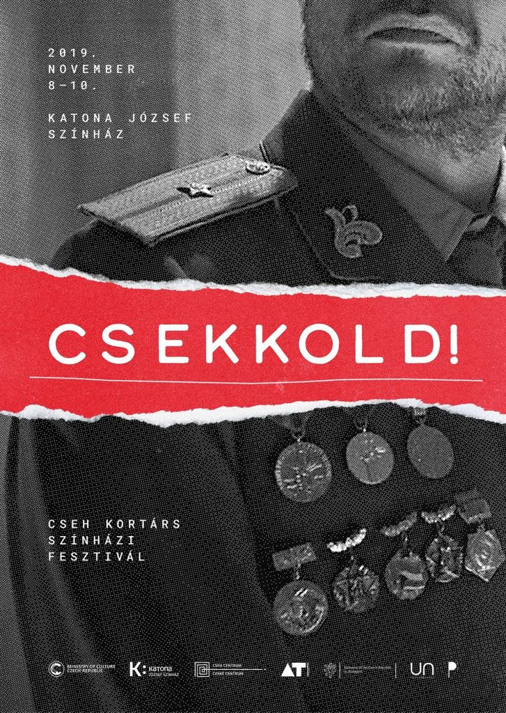 Festival CSEKKOLD! 4.0 – překračování hranic v českém divadle