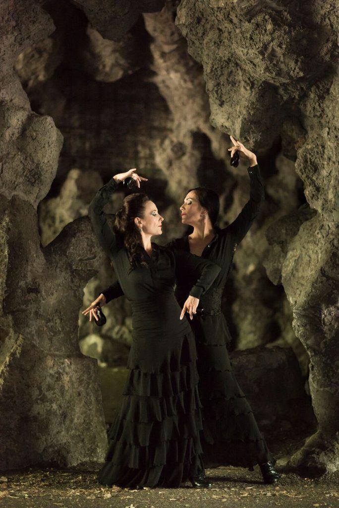 Praha bude oslavovat Mezinárodní Den flamenka čtyři dny ve společnosti světových hvězd