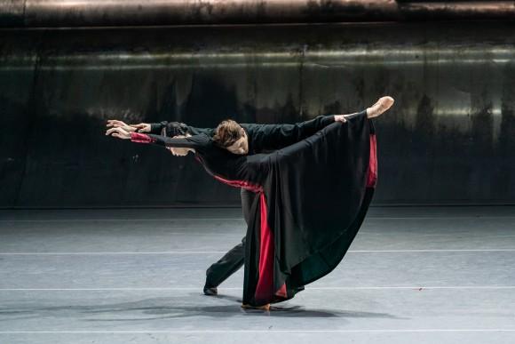 Korejský národní balet poprvé v České republice