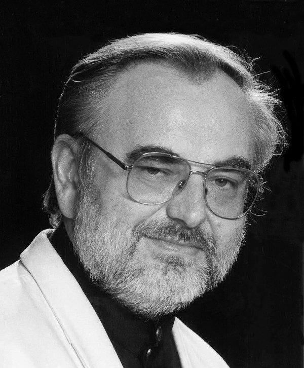 Zemřel dirigent František Drs