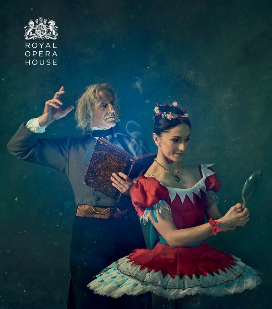 Další přenos z londýnského baletu bude patřit pohádkovému příběhu oživlé loutky Coppélie
