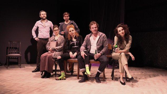 Bratislavské Divadlo Astorka – Korzo ´90 uvede v Divadle v Dlouhé autobiografický příběh Komuna