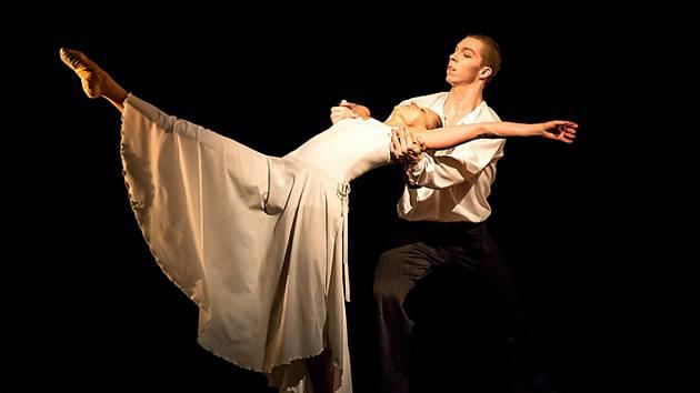 Pražský komorní balet představuje novou podobu Klubu přátel PKB