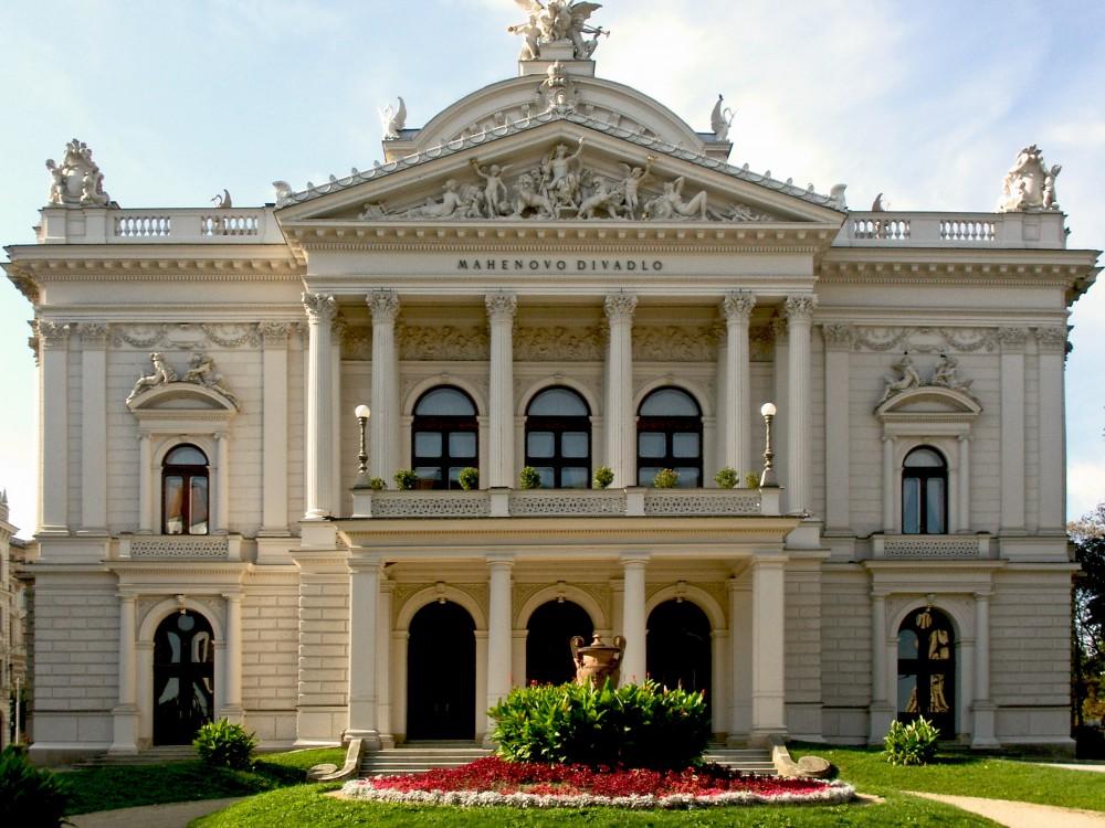 Národní divadlo Brno mělo v loňském roce rekordní tržby, přesto skončí ve ztrátě