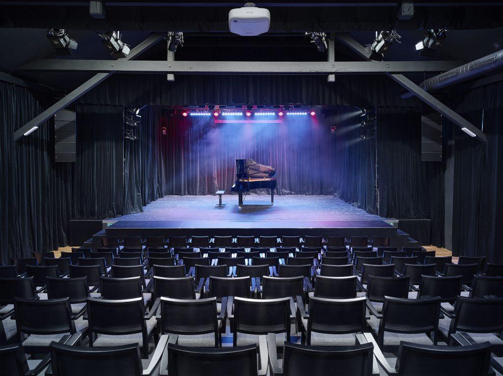 V Humpolci se oficiálně otevře nová soukromá divadelní scéna