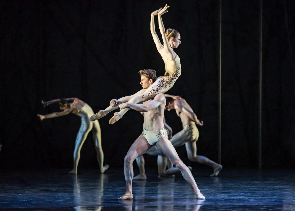 Inscenace Baletu Národního divadla Timeless bude k vidění na scéně zrekonstruované Státní opery