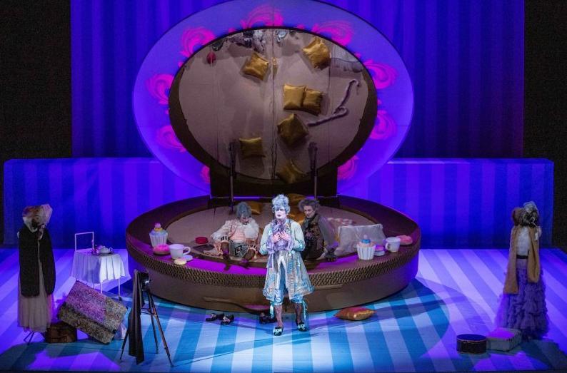 Moravské divadlo Olomouc si v roce 2020 připomene 100 let od vzniku stálé české divadelní scény