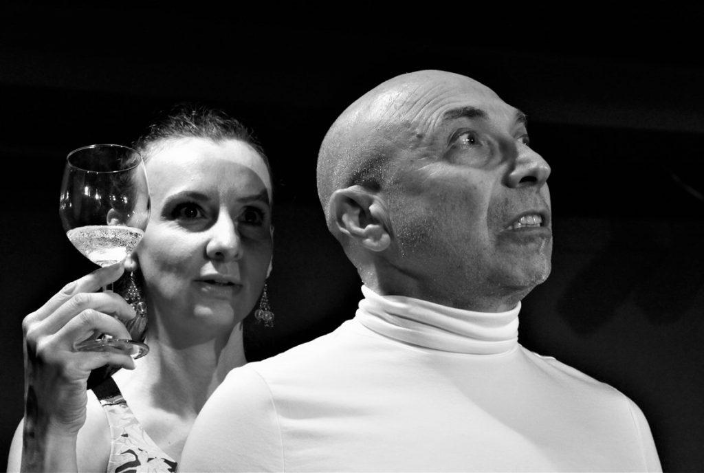 Sezonu literárních inspirací v Divadle Kámen zahájí autorské čtení Jáchyma Topola
