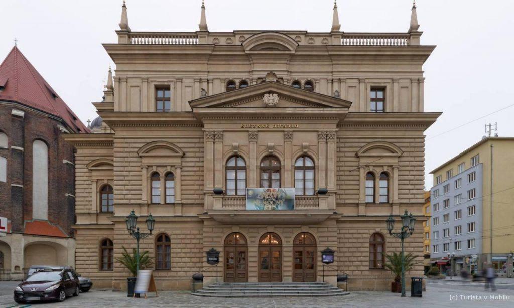 Slezskédivadlov Opavě nakonec nebude kvůli úsporám propouštět operní sólisty