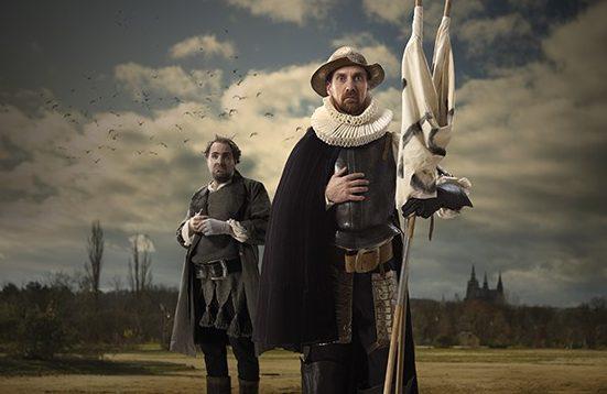 Inscenaci Zmoudření Dona Quijota uvede Divadlona Vinohradech