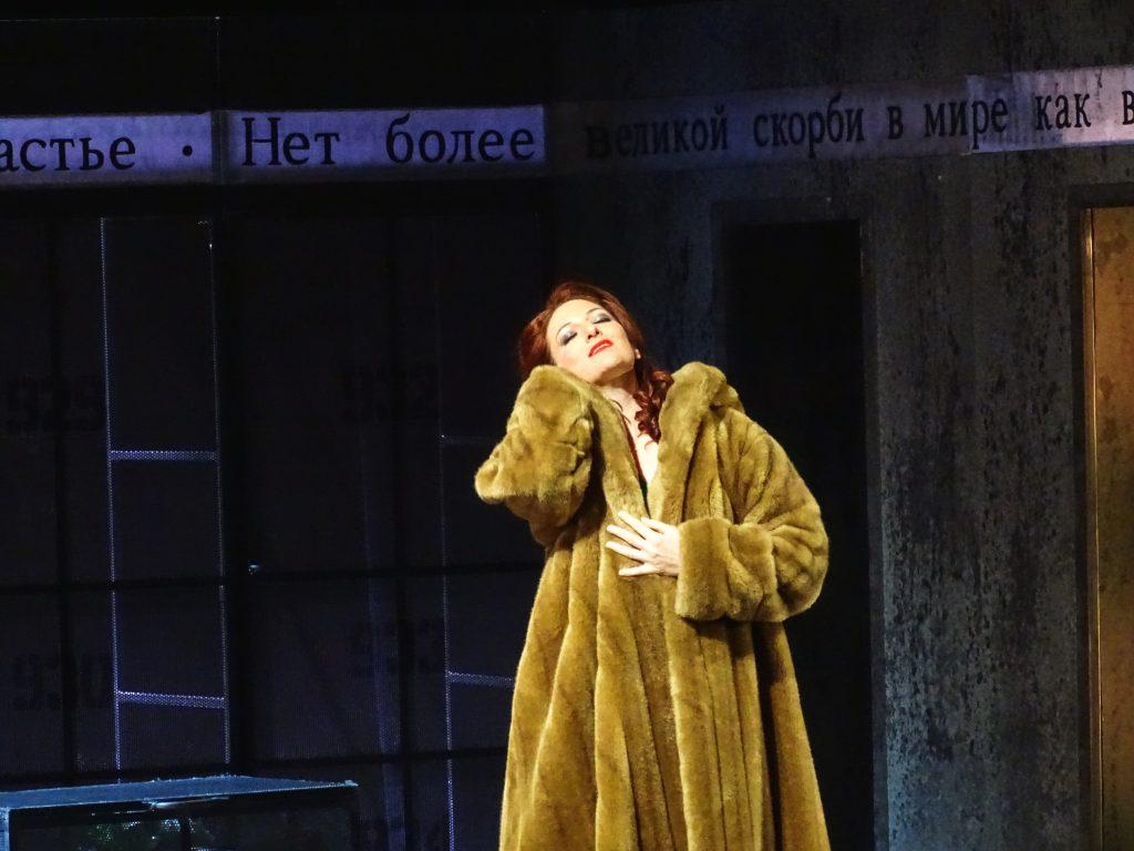 Na festivalu Opera 2020 uspělo liberecké Divadlo F. X. Šaldy