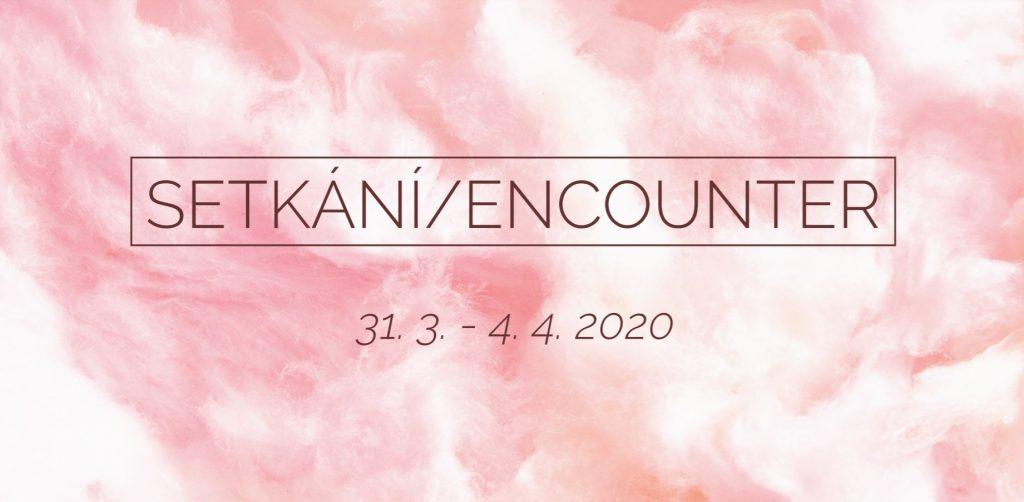 Mezinárodní festival divadelních škol SETKÁNÍ/ENCOUNTER 2020 se nekoná v plánovaném termínu