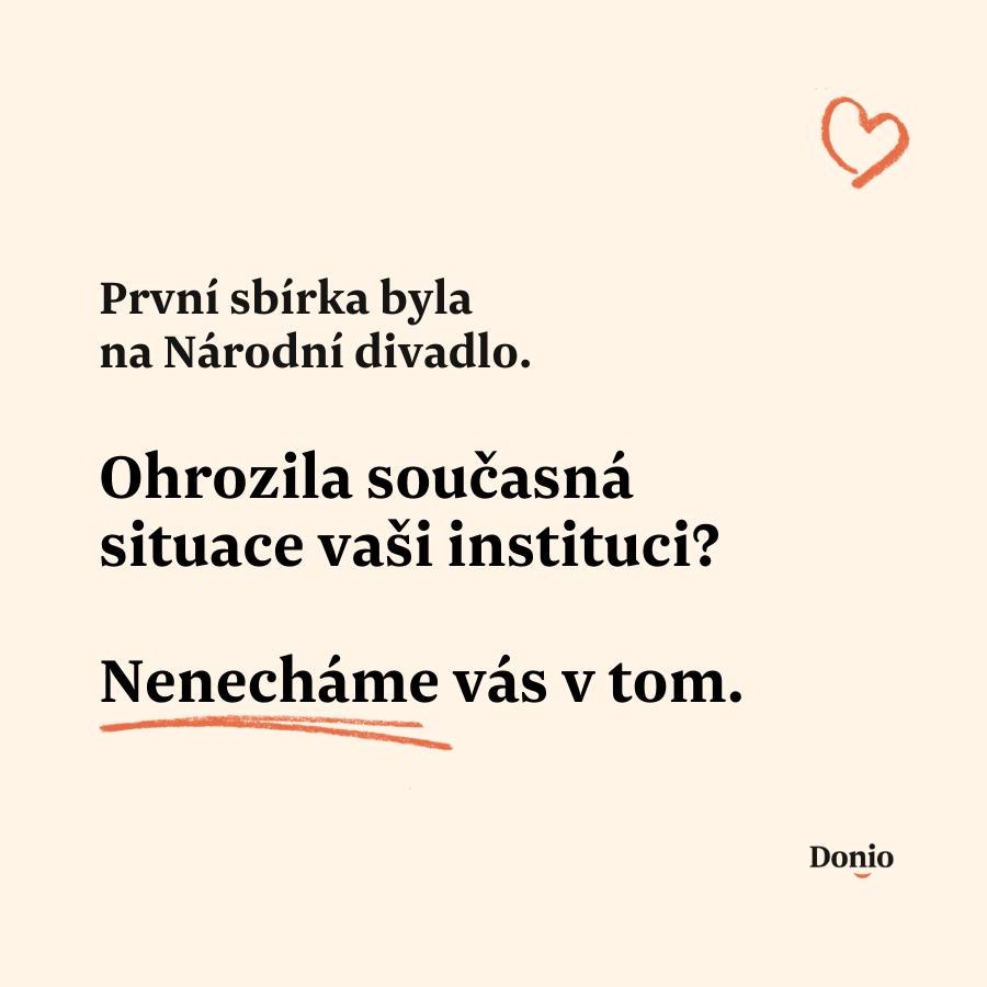 Divadelní noviny: České firmy se spojily, podpoří kulturu!