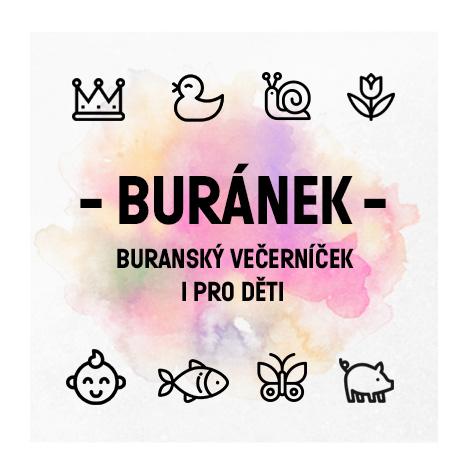 Online projekt divadla BuranTeatr – BURÁNEK: Buranský večerníček i pro děti