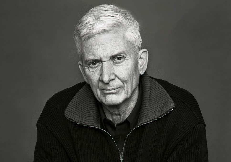 Zemřel Per Olov Enquist