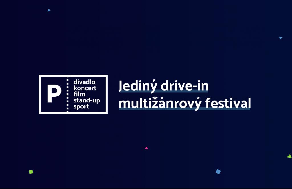 Art Parking: jediný drive-in multižánrový festival