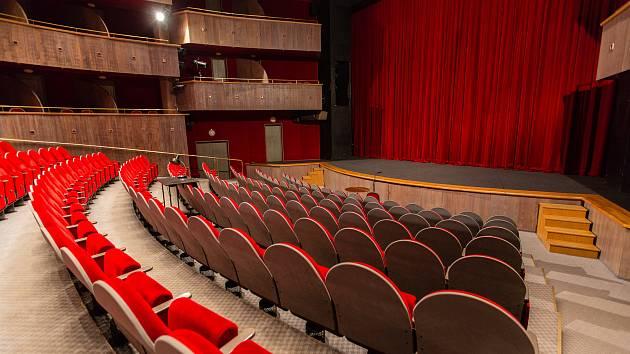 Horácké divadlo odloží dvě plánované premiéry na příští sezonu