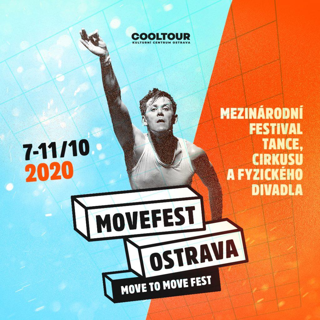 MOVE Fest 2020 odhalil část programu, který letos proběhne nově na podzim