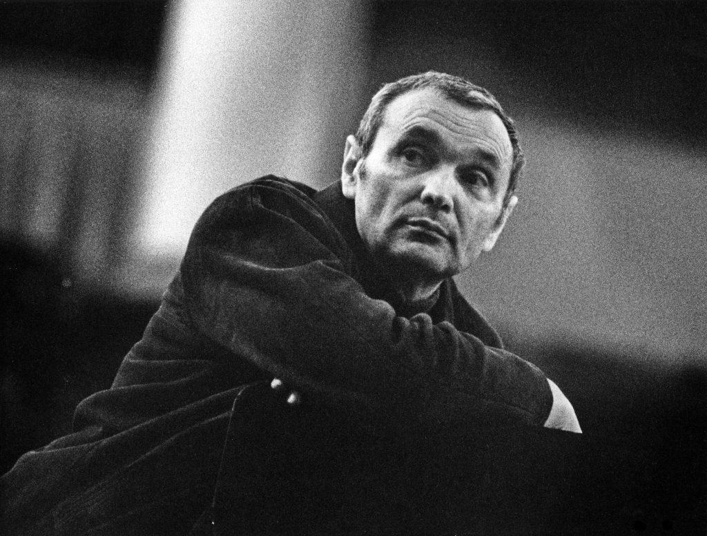 Ke stému výročí narození připravil IDU nejvýznamnějšímu českému scénografovi Svobodovi virtuální výstavu