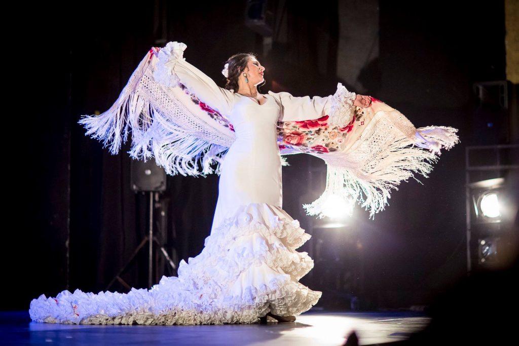Pusťte si žhavé flamenko do domu, online festival podpoří legendy ze Španělska
