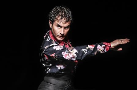 On-line festival Flamenco De Sofa odstartuje tanečník David Peréz