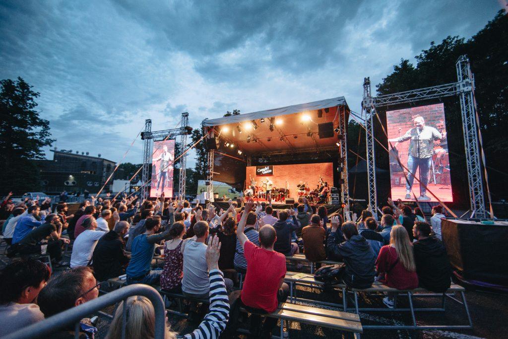 Divadlo evropských regionů & Open Air Program – Letos jinak je u konce