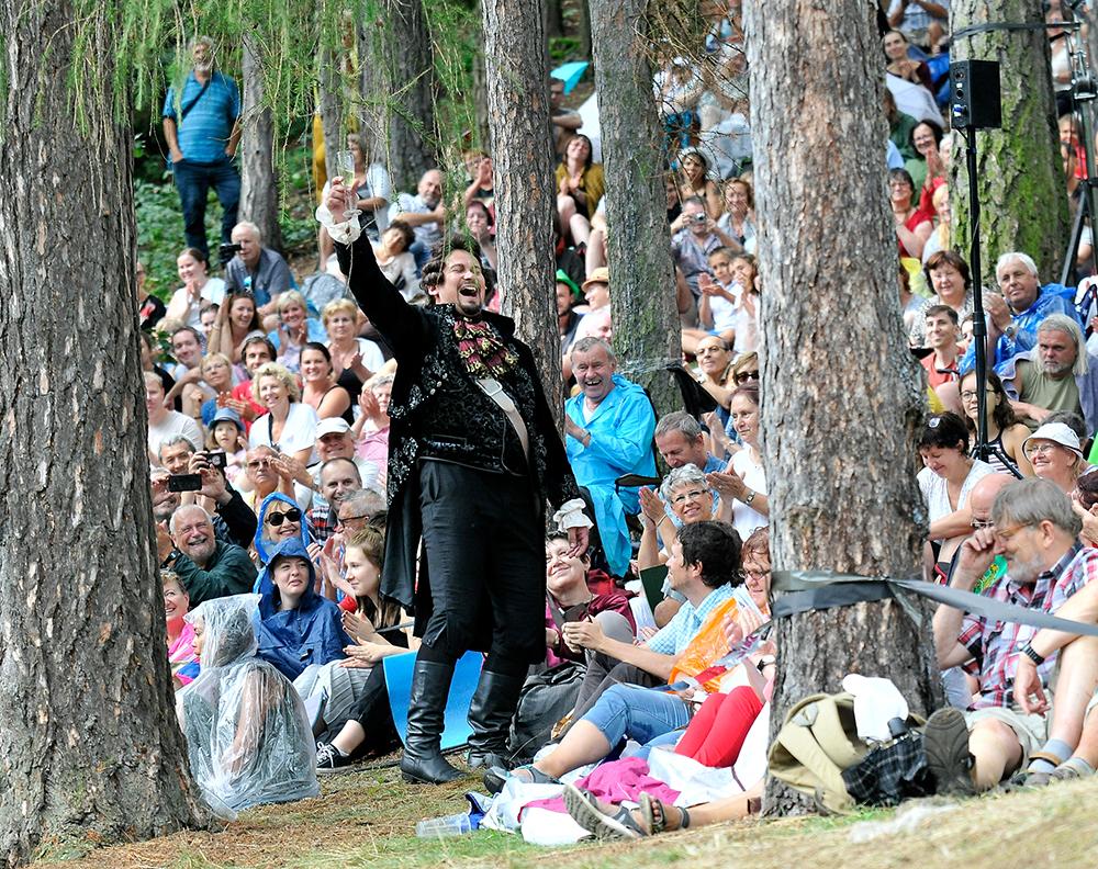 Opera v Šárce se letos kvůli koronaviru konat nebude